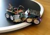 Arduino Sumo Robot