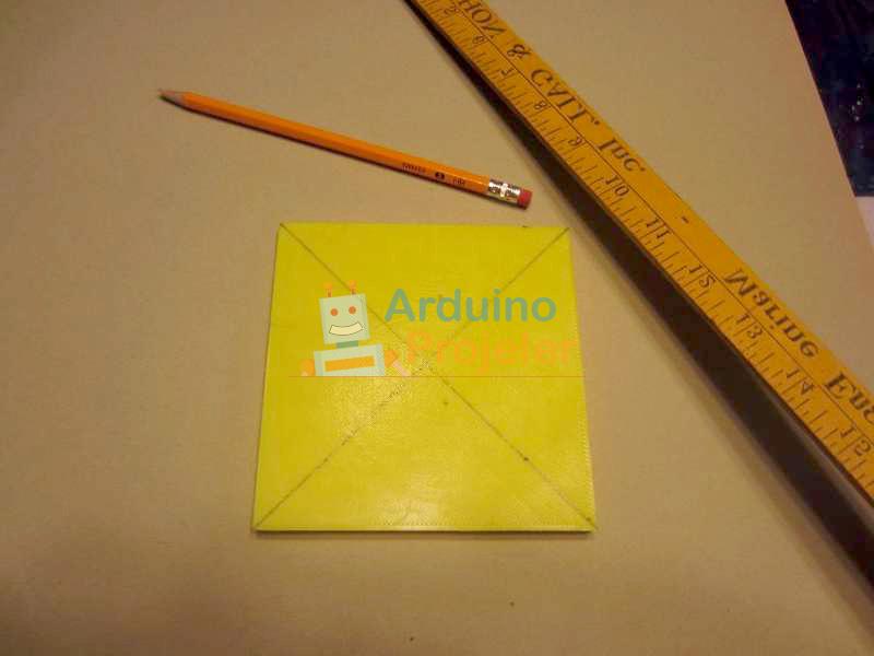Arduino Labirent Oyunu