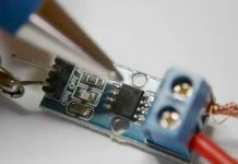 Arduino ACS712 İle Akım Ölçme