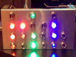 Arduino İle Binary Saat