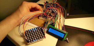 Arduino RGB Led İle Renk Oyunu