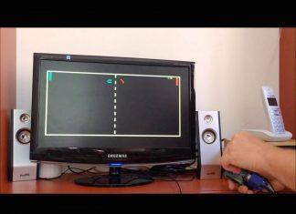 Arduino'yu Monitöre Bağlamak