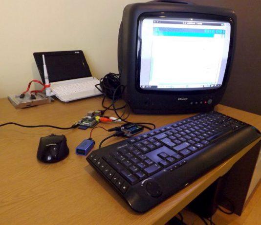 Arduino'yu Televizyona Bağlamak (TV Out)