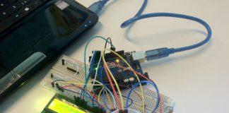 Arduino Bluetooth Depo Durumu