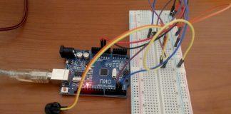 Arduino Buzzer İle Kapı Zili Uygulaması