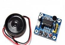 Arduino İle Dijital Ses Kaydı