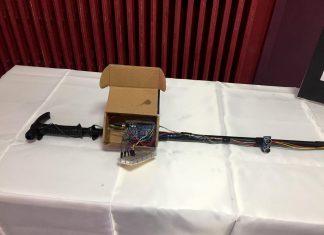 Arduino İle Görme Engelliler İçin Yönlendirici Robot