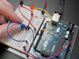 Arduino Port Çoğullama İşlemi